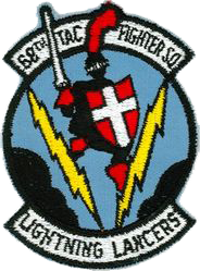 68th Tactical Fighter Squadron