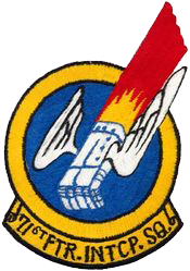 71st Fighter-Interceptor Squadron