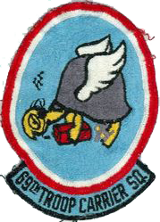 69th Troop Carrier Squadron