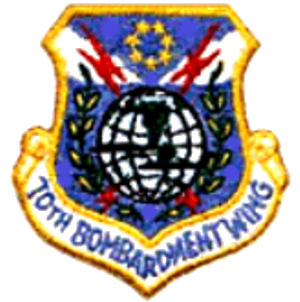 70th Bombardment Wing, Heavy