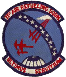 71st Air Refueling Squadron
