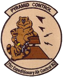 71st Expeditionary Air Control Squadron