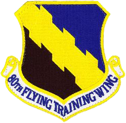 80th Flying Training Wing (Staff)
