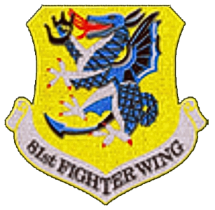 81st Fighter Wing