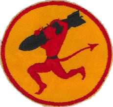 84th Bombardment Squadron, Tactical