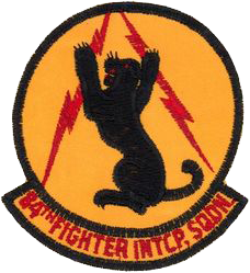 84th Fighter-Interceptor Squadron