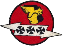 82nd Fighter Squadron