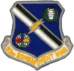 93rd Bombardment  Wing, Heavy