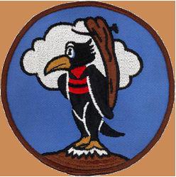 93rd Fighter-Interceptor Squadron