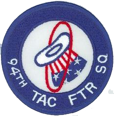 94th Tactical Fighter Squadron