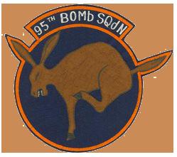 95th Bombardment Squadron, Light, Night Intruder