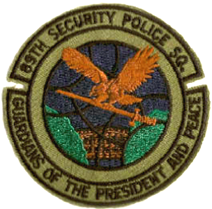 89th Security Forces Squadron