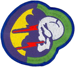 92nd Tactical Fighter Squadron
