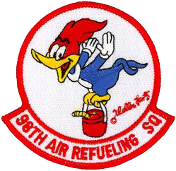 98th Air Refueling Squadron