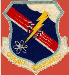 99th Bombardment Wing, Heavy