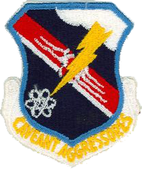 99th Bombardment Wing, Heavy