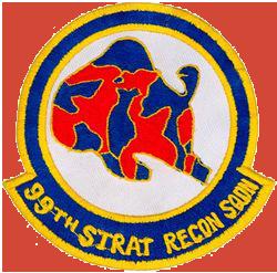 99th Strategic Reconnaissance Squadron