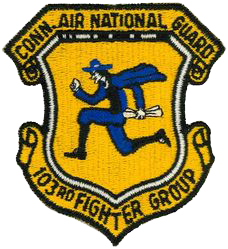 103rd Tactical Fighter Group