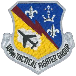 104th Tactical Fighter Group