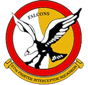27th Fighter-Interceptor Squadron