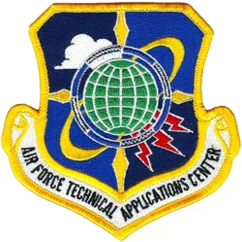 Air Force Technical Applications Center (AFTAC)