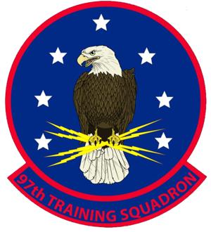 97th Training Squadron (Cadre)