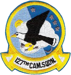 127th Consolidated Aircraft Maintenance Squadron