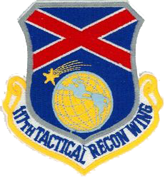 117th Tactical Reconnaissance Wing