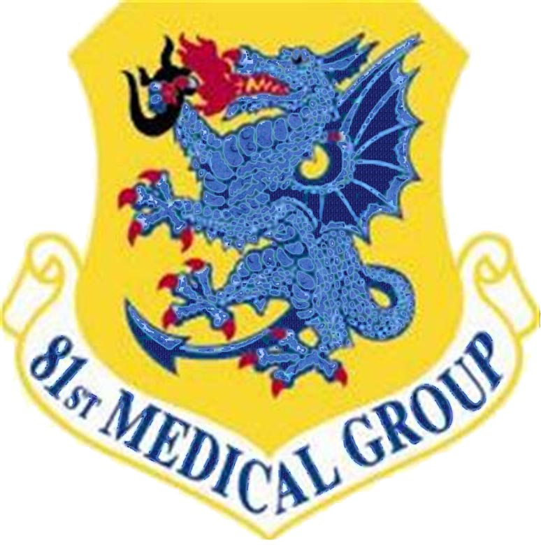 USAF Hospital/Medical Center - Keesler