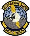 932nd Aircraft Control and Warning Squadron
