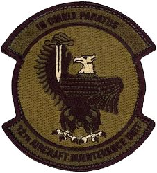 12th Aircraft Maintenance Unit