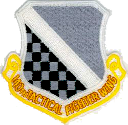 140th Tactical Fighter Wing