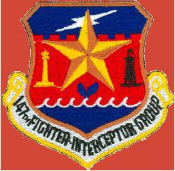 147th Fighter-Interceptor Group
