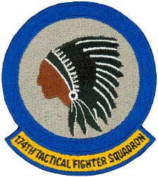 174th Tactical Fighter Squadron