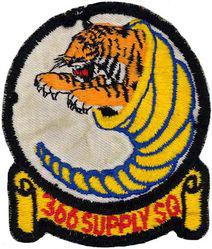366th Supply Squadron
