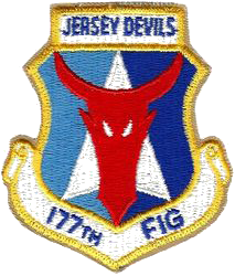 177th Fighter-Interceptor Group