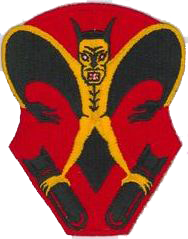 374th Bombardment Squadron, Medium