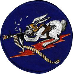 376th Fighter Squadron, Single Engine