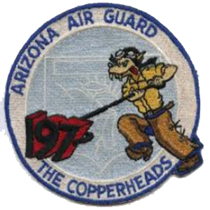 197th Fighter-Bomber Squadron