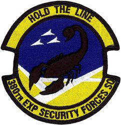 380th Expeditionary Security Forces Squadron