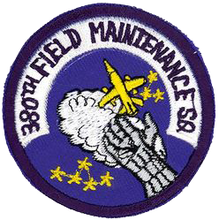 380th Field Maintenance Squadron