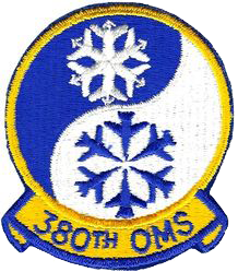 380th Organizational Maintenance Squadron