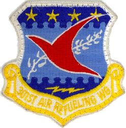 301st Air Refueling Wing