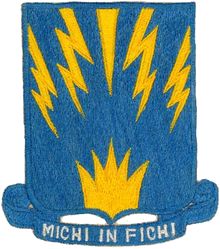 303rd Bombardment Wing, Medium