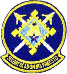 410th Security Police Squadron