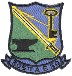 305th Armament and Electronics Maintenance Squadron