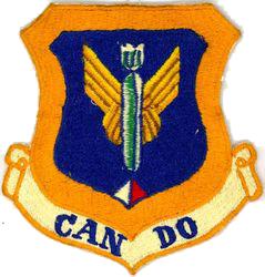 305th Bombardment Wing, Medium