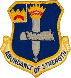 306th Bombardment Wing, Heavy