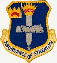306th Bombardment Wing, Medium