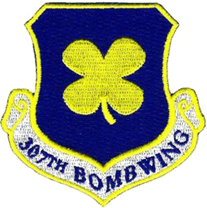 307th Bombardment Wing, Heavy